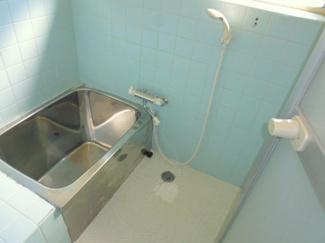 【浴室】神子浜一戸建