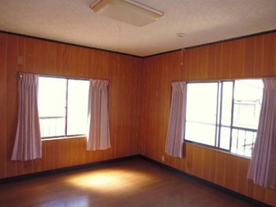 【洋室】神子浜一戸建