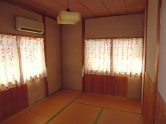 【和室】神子浜一戸建
