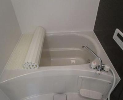 【浴室】メゾン・ド・エスポワール