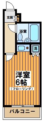 【外観】日神パレス永福町