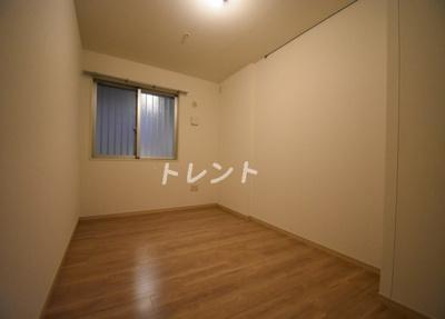 【寝室】豊洲シエルタワー