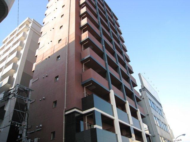 【外観】レジデンシャルヒルズ博多駅前