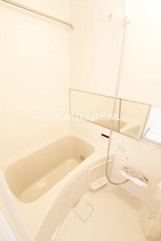 【浴室】Mquarto草加