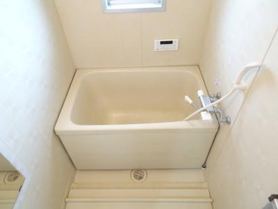 【浴室】リバティはやの A
