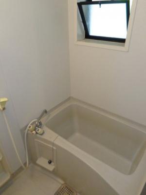 【浴室】ハイカムール弐番館
