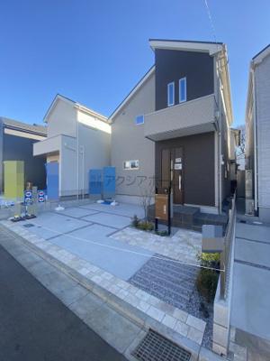 【設備】東村山市恩多町3丁目・全43棟 新築一戸建 22号棟