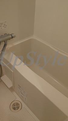 【浴室】クレイシア上野