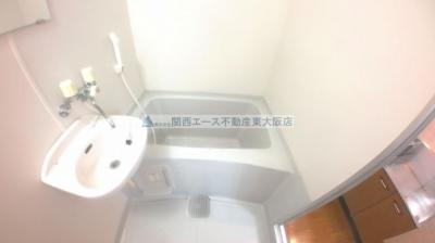 【浴室】オリエンタル楠根