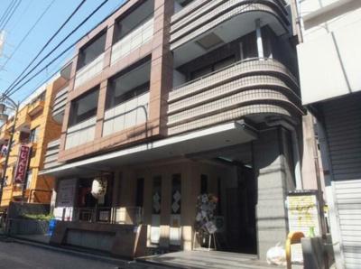【外観】オークヒル高円寺