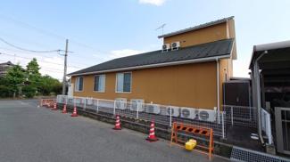 【外観】新旭町熊野本一丁目診療所