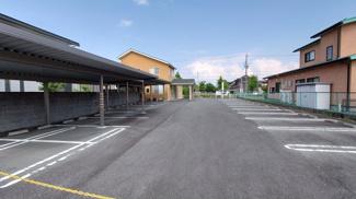 【駐車場】新旭町熊野本一丁目診療所
