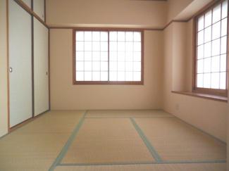 【和室】シティコート兵庫