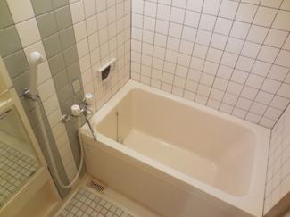 【浴室】シティコート兵庫