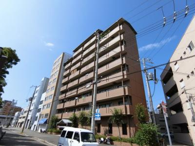 【外観】ミリオンベル神戸
