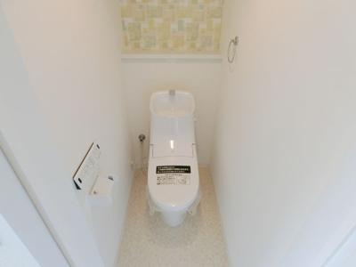 【トイレ】ミリオンベル神戸
