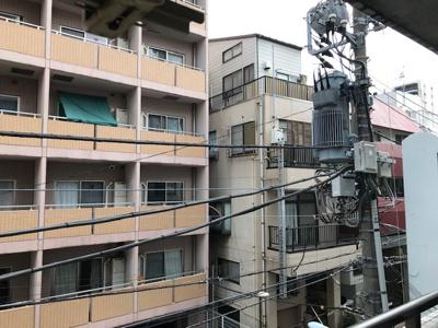 【展望】ランドピア西浅草