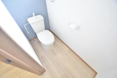 【トイレ】小山平屋