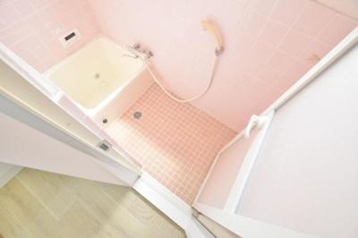 【浴室】小山平屋