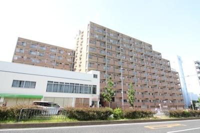 【外観】東灘スカイマンション