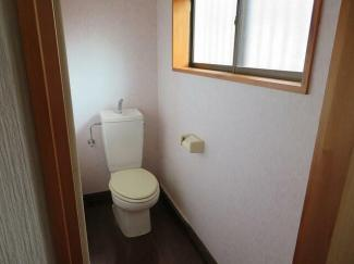 【トイレ】高知市春野町南ヶ丘