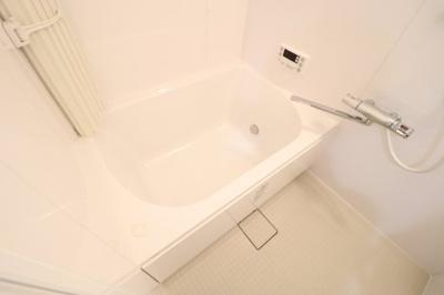 【浴室】山科団地A棟
