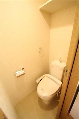 【トイレ】ミア・カーサあわざ