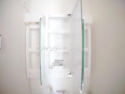 【独立洗面台】メゾン・ド・レアージュ