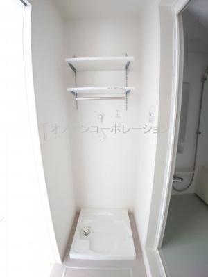 【玄関】メゾン・ド・レアージュ
