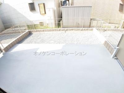 【庭】メゾン・ド・レアージュ