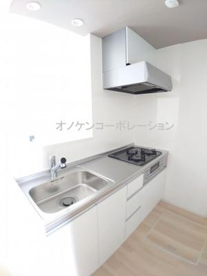 【キッチン】メゾン・ド・レアージュ