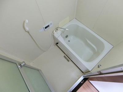 【浴室】大木アパート