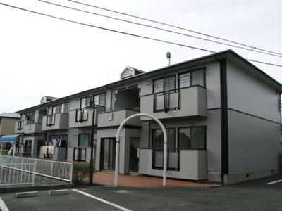 【外観】サンビレッジロイヤルA