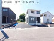 現地写真掲載 新築 藤岡市小林AO4-3 の画像