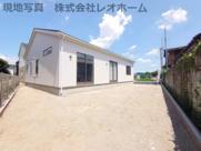 現地写真掲載 新築 藤岡市小林AO4-6 の画像