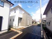 現地写真掲載 新築 高崎市中居町KF1-2 の画像