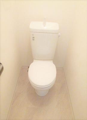 【トイレ】グリーンヒル C棟
