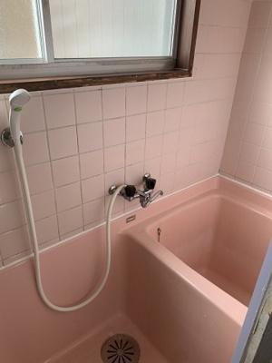 【浴室】パンダおおつ