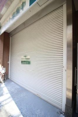 【セキュリティ】新住吉ビル