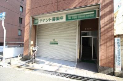【玄関】新住吉ビル