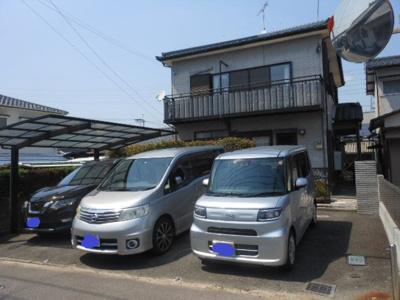 【駐車場】筑後市大字羽犬塚