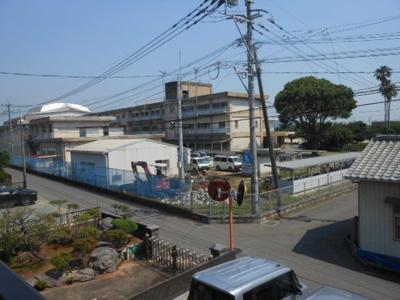【展望】筑後市大字羽犬塚