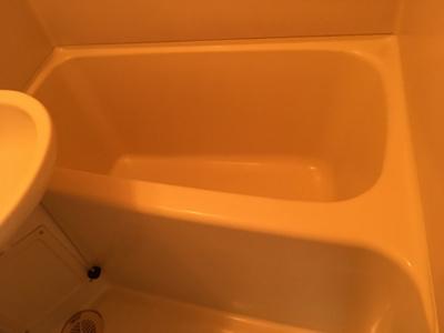 【浴室】あるゾウパレス神明町