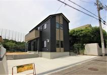 神戸市垂水区小束山7丁目新築の画像