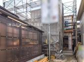 鴻巣市本町 1期 新築一戸建て リーブルガーデン 01の画像