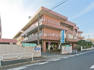竹丘病院(約1,900m)