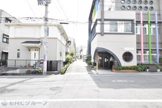 【周辺】灘区友田町2丁目売土地【A号地】