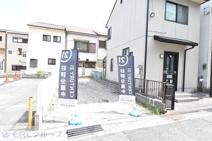 灘区友田町2丁目売土地【A号地】の画像