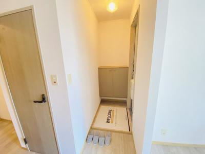 【浴室】フレッシュ東長戸