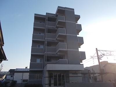 【外観】レージュ東海